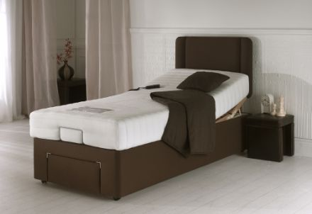 Ashley Adjustable Bed